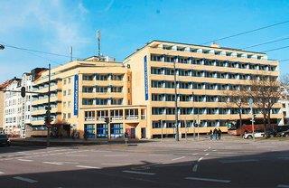 A & O München Hackerbrücke - München