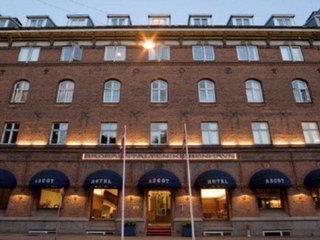 Ascot Hotel & Apartments - Dänemark