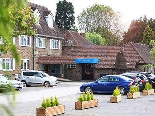 Best Western Gatwick Skylane Hotel - London & Südengland