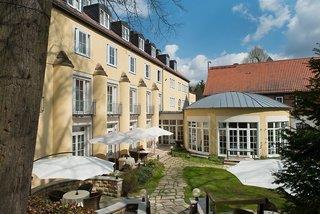Hotel Villa Weltemühle - Sachsen