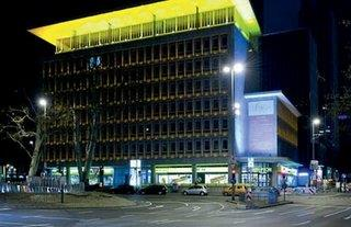 Fleming's Selection Hotel Frankfurt-City - Hessen