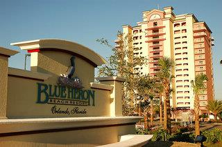 Hotelfoto Blue Heron Beach Resort