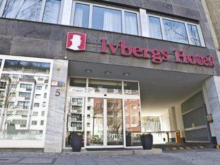 Ivbergs Berlin Messe