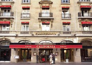 California Paris Champs Elysees - Paris & Umgebung