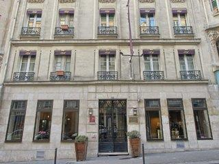 Hotel Villa Margaux - Paris & Umgebung