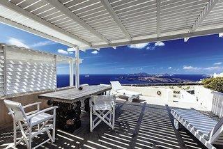 Aegagros Caldera Houses - Santorin