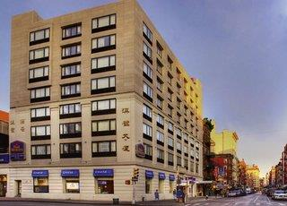 Best Western Bowery Hanbee - New York