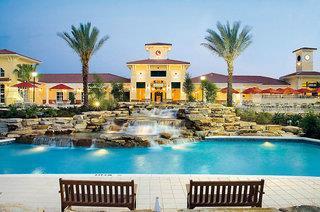 Holiday Inn Club Vacations Orlando Orange Lake Resort - Florida Orlando & Inland