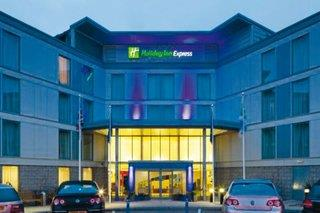 Holiday Inn Express London Stansted Airport - London & Südengland