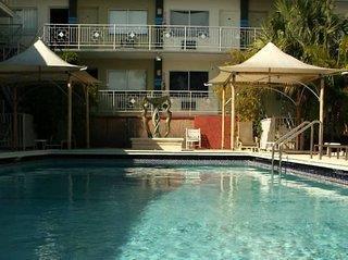 Motel Blu - Florida Ostküste