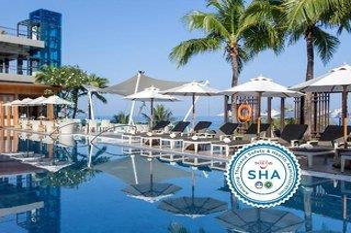 Cape Sienna - Thailand: Insel Phuket