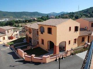 Li Troni Residence - Sardinien