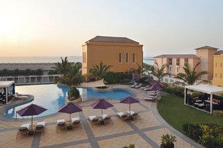Mövenpick Hotel Jumeirah Beach - Dubai