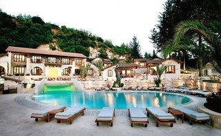 Ayii Anargyri Natural Healing Spa Resort - Republik Zypern - Süden