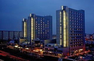 Hotelfoto Grand City East