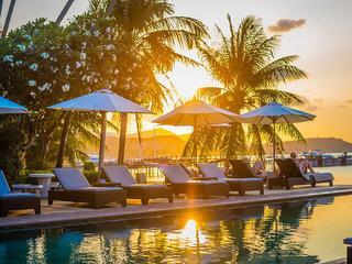 Saboey Resort & Villas - Thailand: Insel Ko Samui