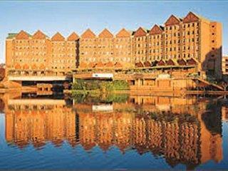 Centurion Lake - Südafrika: Gauteng (Johannesburg)