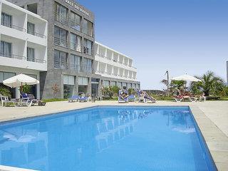 Vale Do Navio Hotel - Azoren