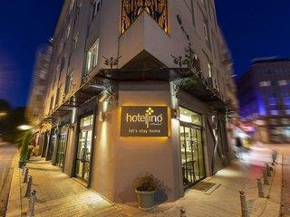 Hotellino - Istanbul & Umgebung