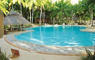 Coco Grove Beach Resort - Philippinen