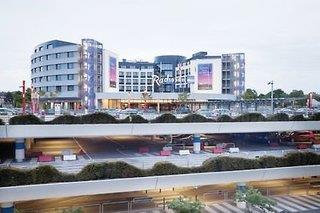 Radisson Blu Hamburg Airport - Hamburg
