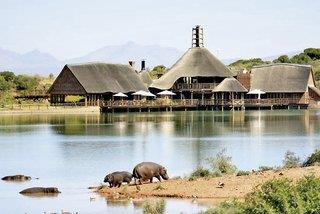 Buffelsdrift Game Lodge - Südafrika: Western Cape (Kapstadt)