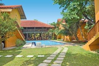Muthumuni Ayurveda Beach Resort - Sri Lanka