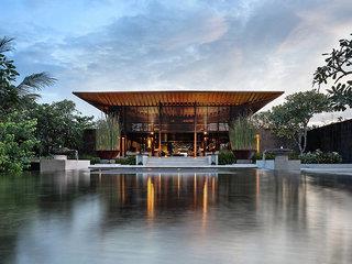 Alila Villas Soori - Indonesien: Bali