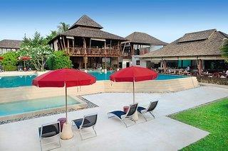 Hotelfoto Yaiya Boutique Resort Hua Hin