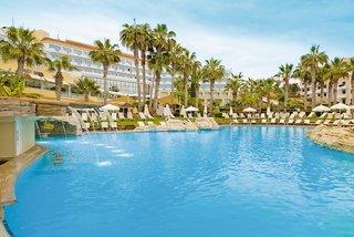 St. George Hotel & Spa Resort - Republik Zypern - Süden