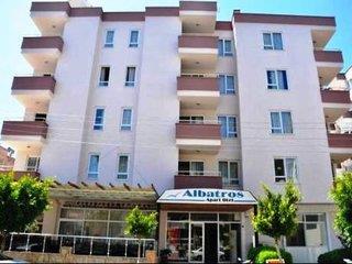 Apart Hotel Albatros