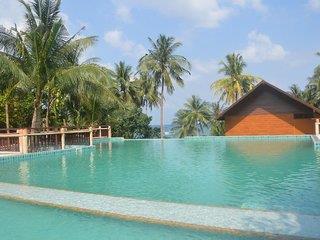 Charm Churee Village - Thailand: Inseln im Golf (Koh Chang, Koh Phangan)