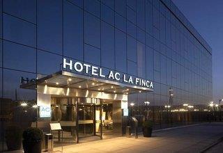 AC La Finca - Madrid & Umgebung