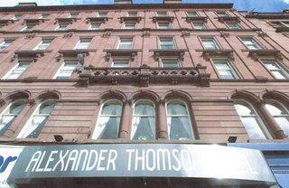 Alexander Thomson - Schottland