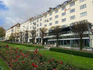 Ole Bull Hotel & Apartments - Norwegen