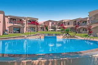 Dovolenka Sardínia - Hotel Residence Badus