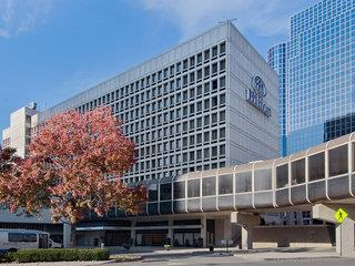 Hilton Newark Penn Station - New Jersey & Delaware