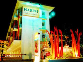 HARRIS Hotel & Residences Riverview Kuta - Indonesien: Bali
