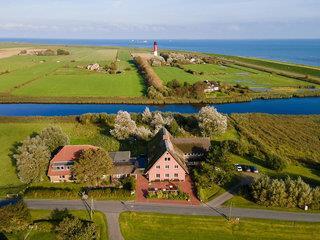 Kaydeich 17 - Hotel am Meer - Nordfriesland & Inseln
