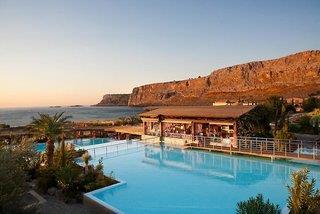 AquaGrand Luxury Hotel Lindos - Rhodos