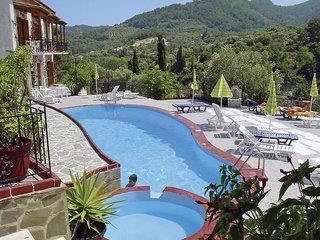 Villa Themos - Samos
