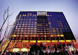 The Regent Peking - China - Peking (Beijing)