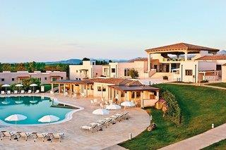 Grande Baia Resort & Spa - Sardinien