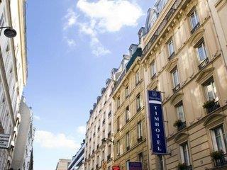 Timhotel Odessa Montparnasse - Paris & Umgebung
