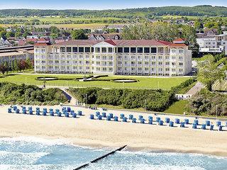 Morada Strandhotel - Mecklenburg Ostseeküste