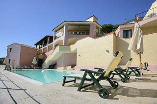 Hotel Castello - Sardinien
