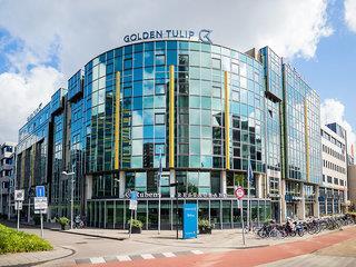 Golden Tulip Hotel Leiden Zentrum - Niederlande