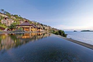 The Westin Siray Bay Resort & Spa - Thailand: Insel Phuket