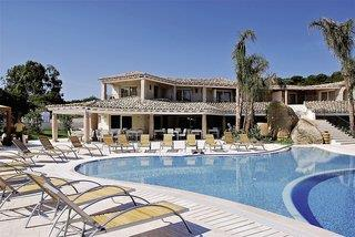 Villas Resort - Sardinien