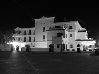 Los Dolmenes - Andalusien Inland